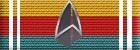 Star Trek Day 54 Ribbon