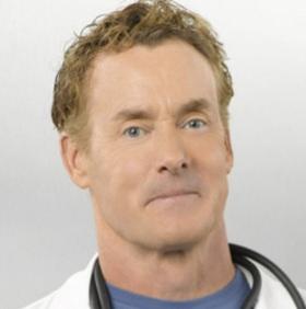 John Perry Fox MD